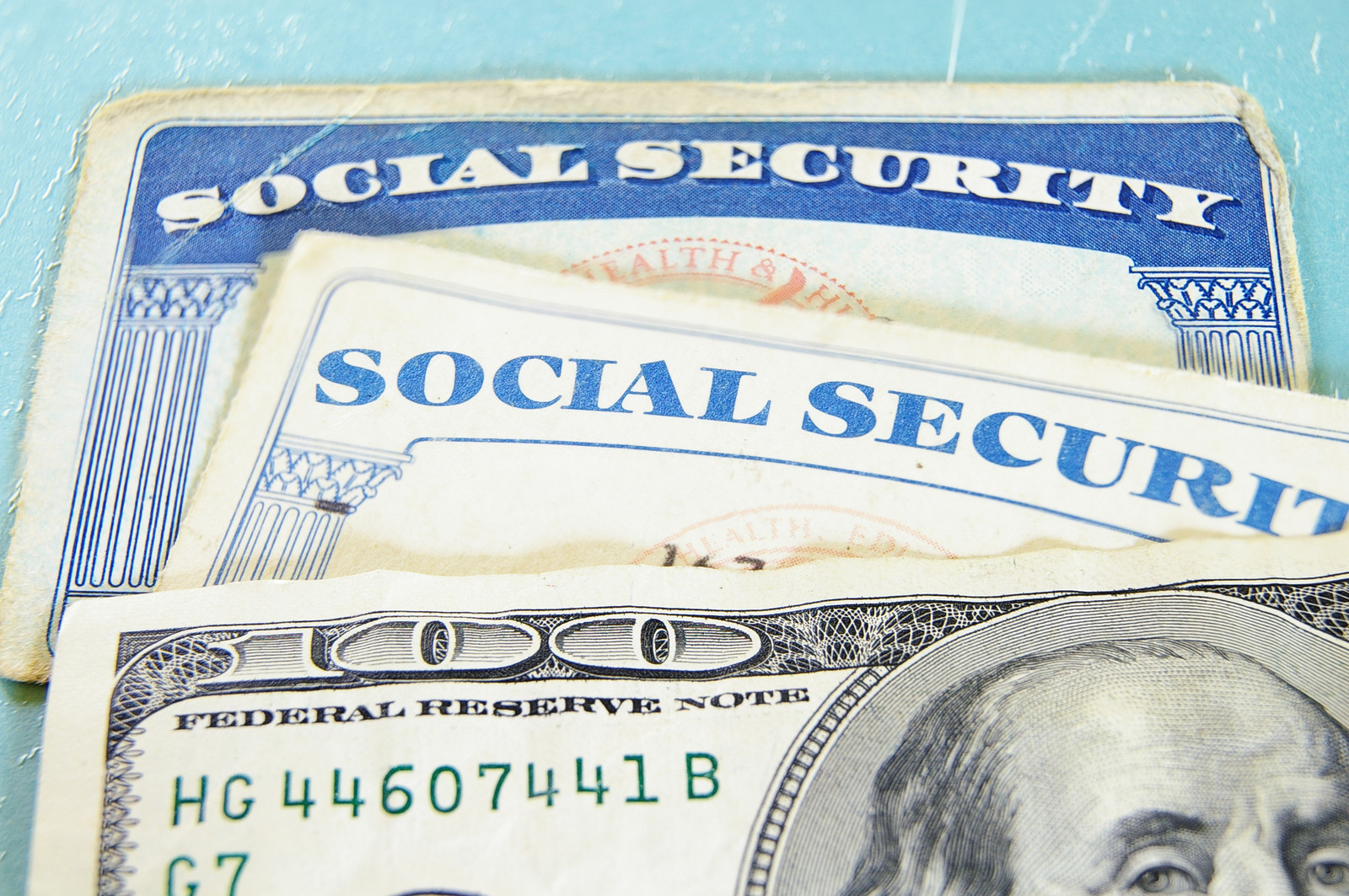 What is Social Security Leveling?