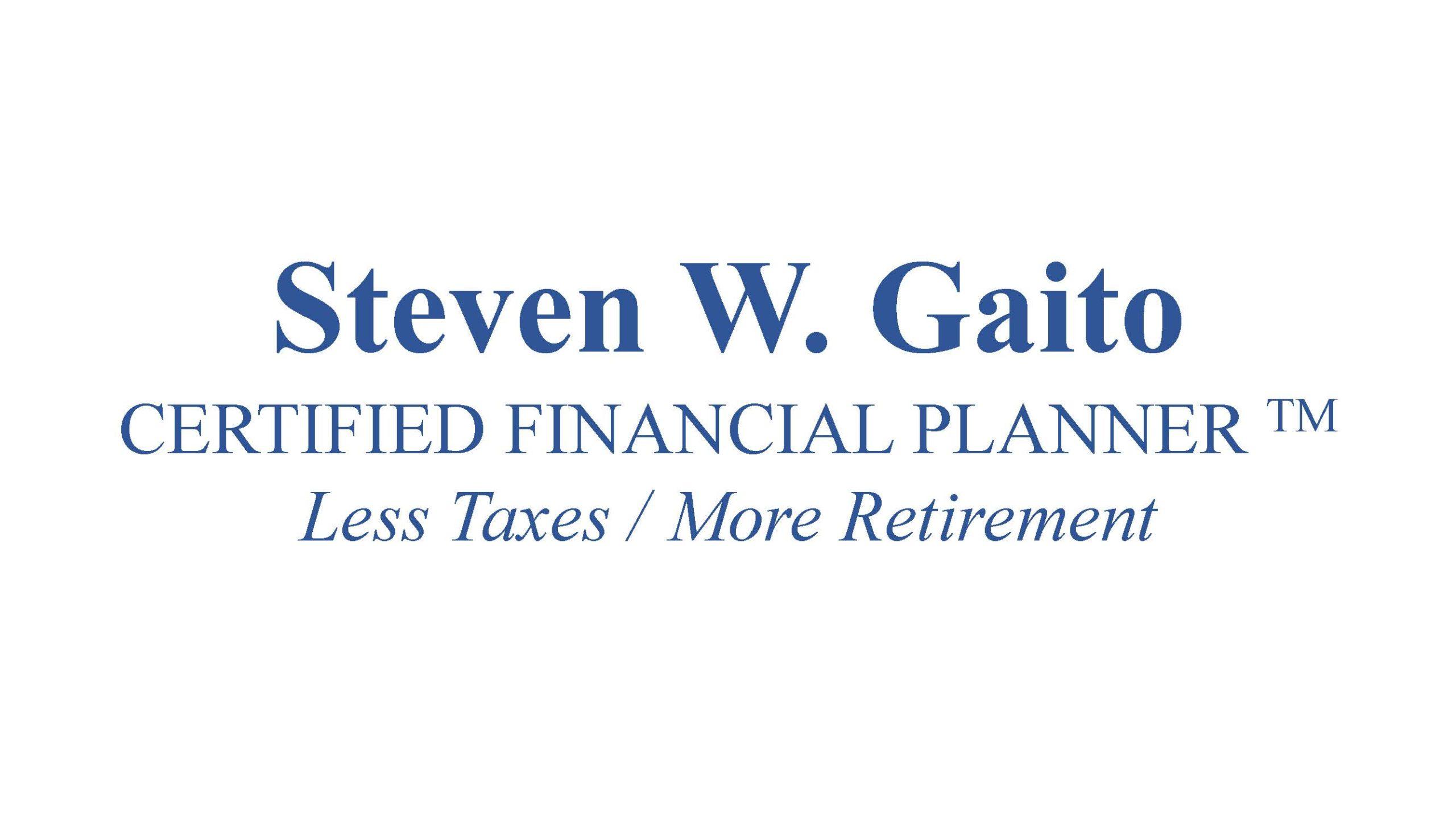 Retirement Resource Management